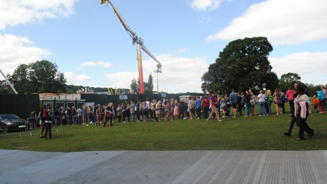 Fusion Festival 2013 - Box office opens