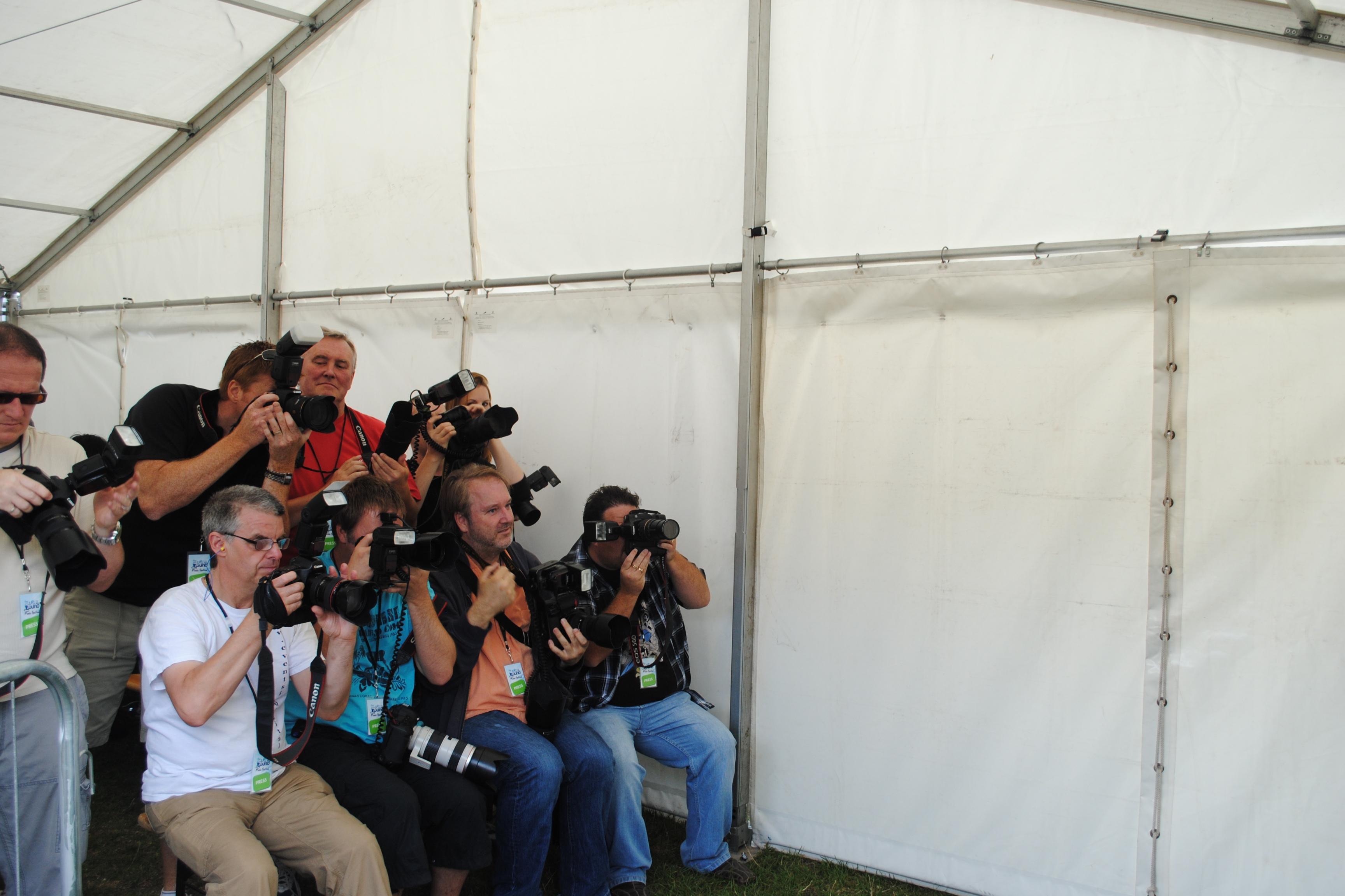 The Photographers