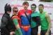 Walkathon 2011 - Superheroes